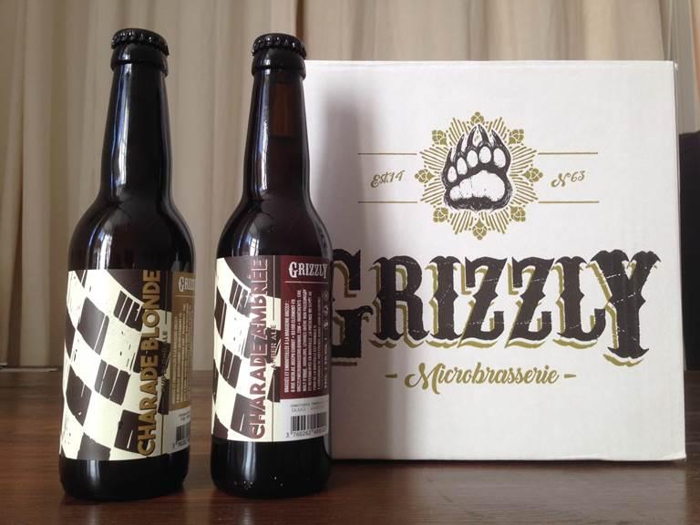 Bière_Grizzly