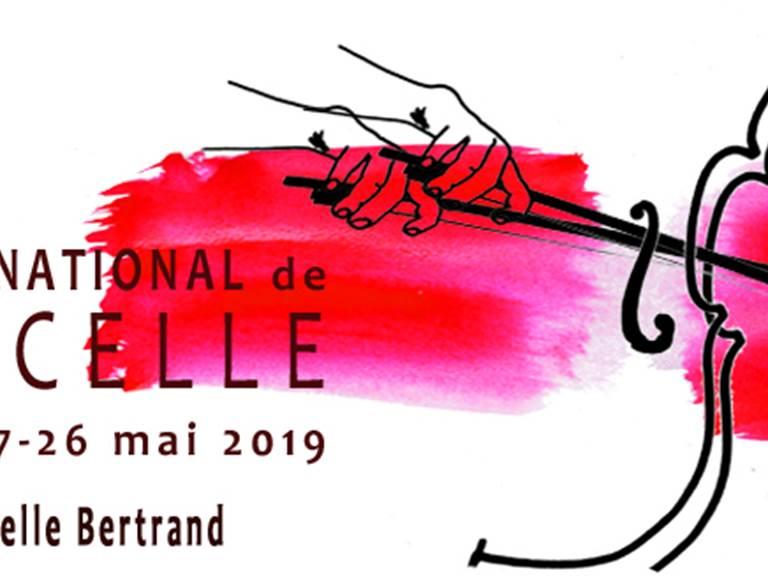 Festival International du Violoncelle de Beauvais