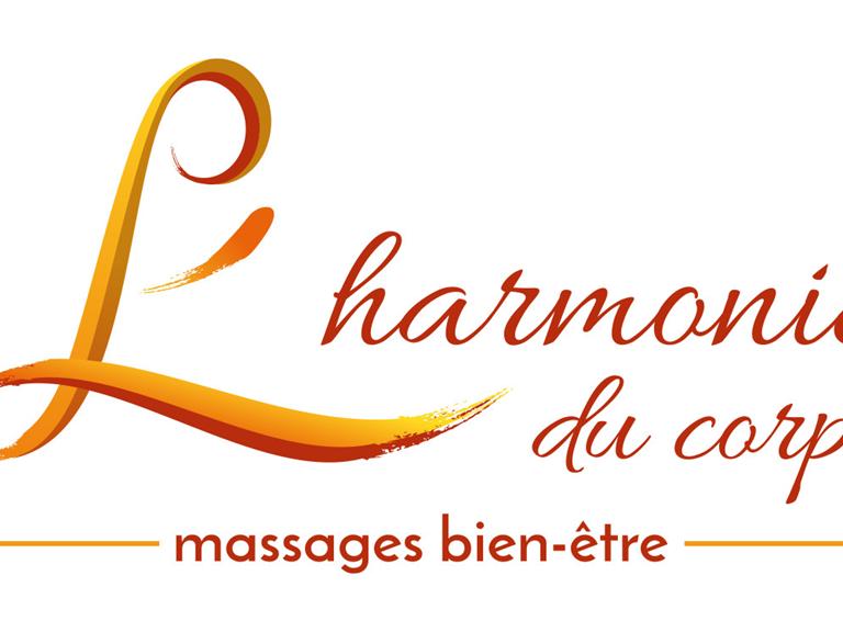 logo l'harmonie du corps