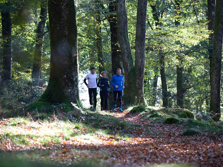 Trail en Creuse - Anglada