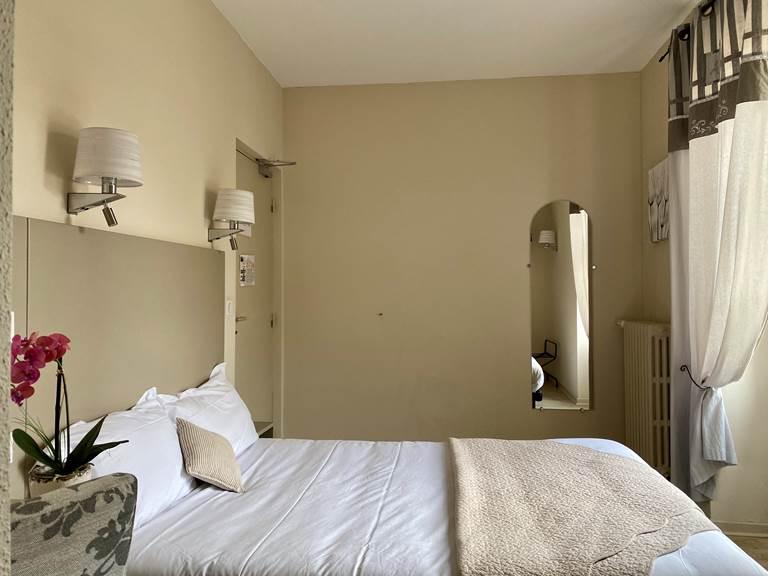 chambre double 1er étage