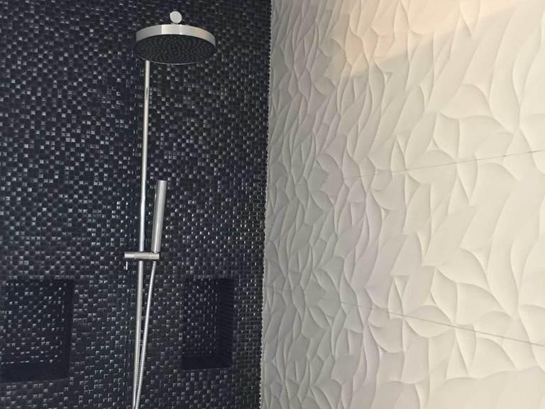Salle d'eau Balancine - Une Escale à Pornic