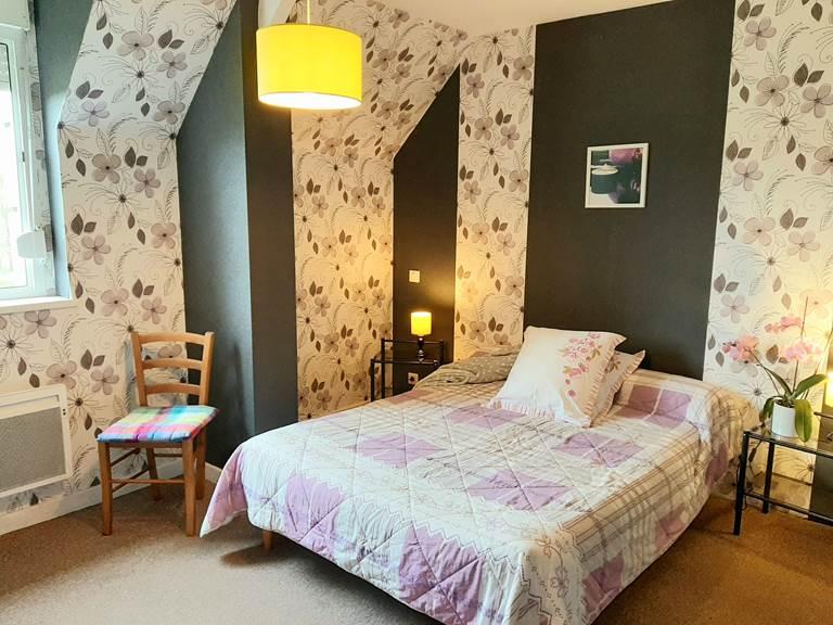 chambre+gîte+sud+calme+lumineuse+spacieuse