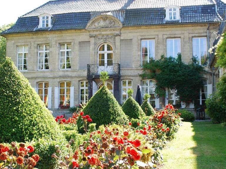 Château d'en Haut