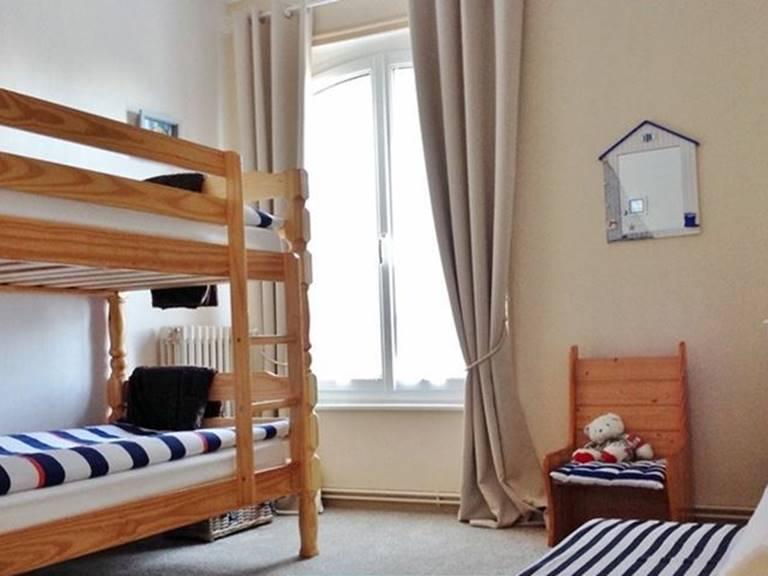 Suite Châtaigne Chambre 2