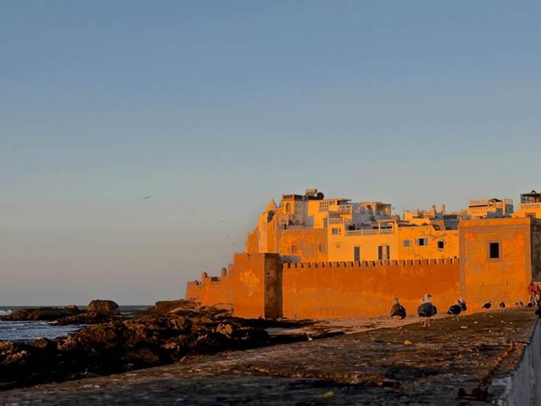 La medina d'Essaouira