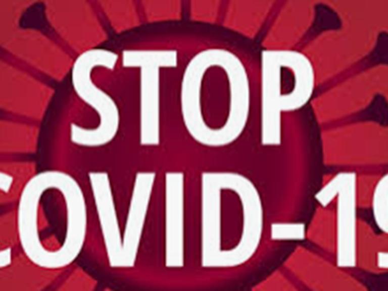photo stop covid