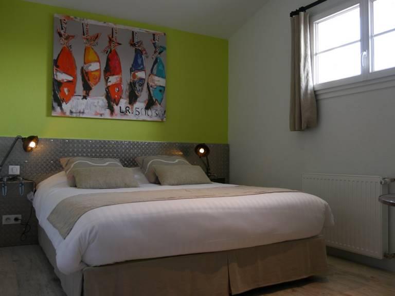 Suite Cargo chambre 2