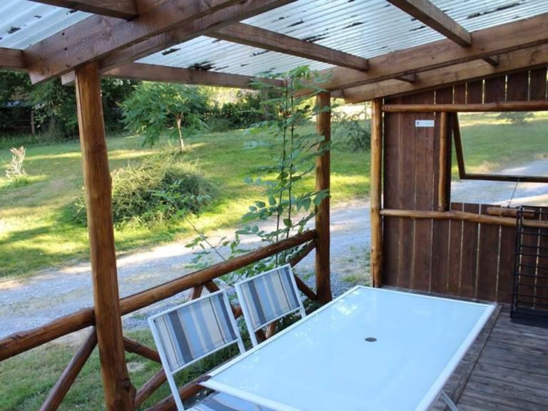 la chevauchée en Creuse bungalows gites camping (7)