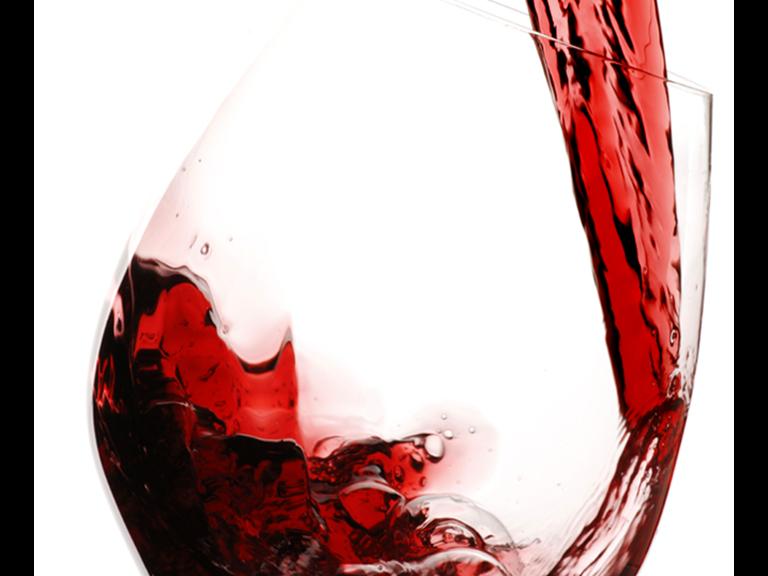 carte vin