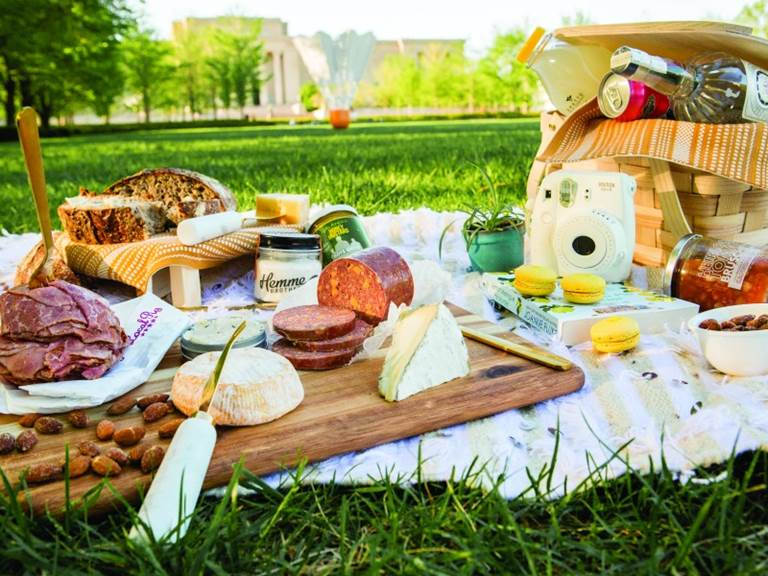 perfect-picnic-basket