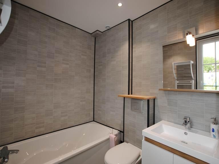 Salle de bain - RDC