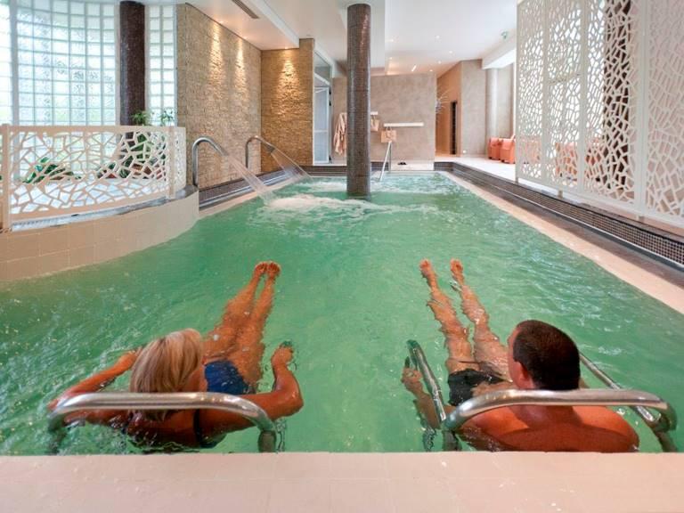 Quintessia Resort et Spa