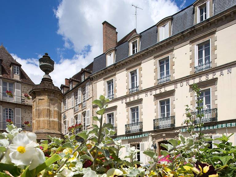 Grand Hôtel Montespan Talleyrand