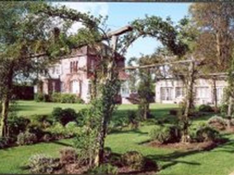 Le Bois de Bonance