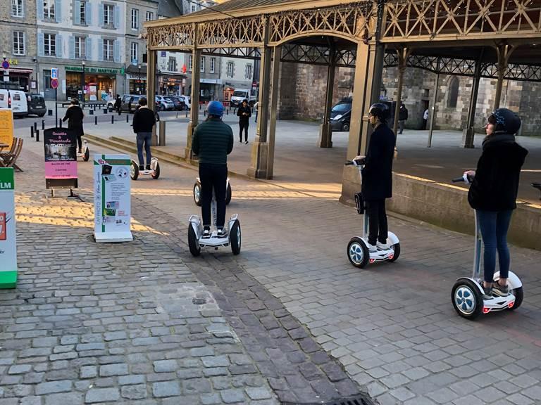Equipe vieux Saint Brieuc . Février 2020