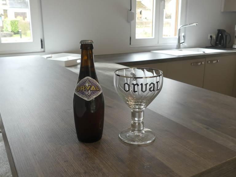 Notre boisson locale