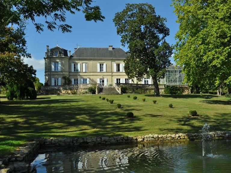 Château Carbonneau