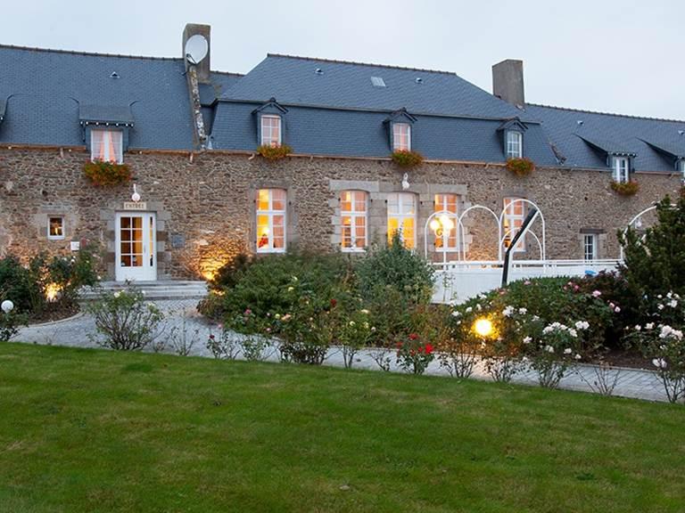 Hôtel & Spa La Malouinière des Longchamps