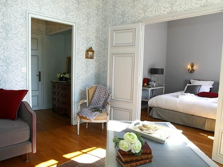 Suite du Château