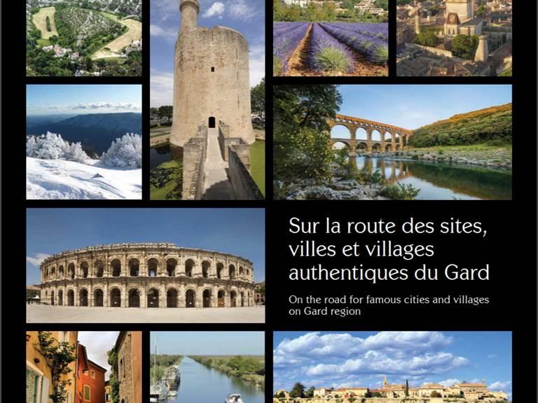 Sites du Gard