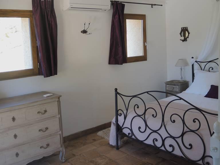 Chambre Pinède