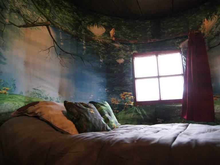 Première chambre des enfants