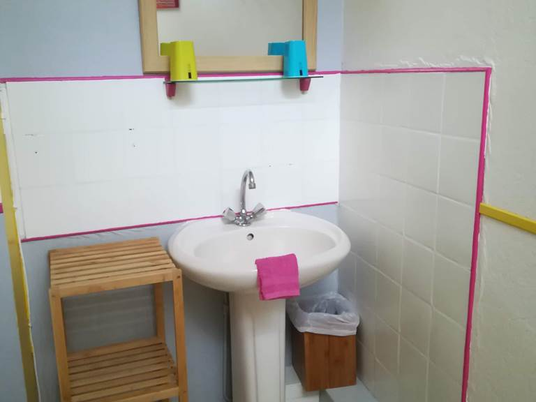 ch 110 lavabo