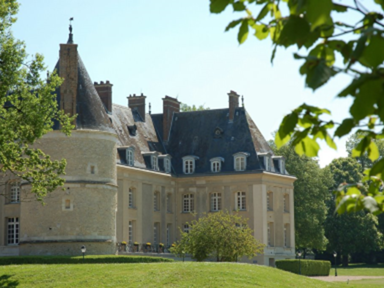 Golf Le château de Bertichères