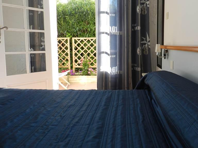 chambre standard sole e mare