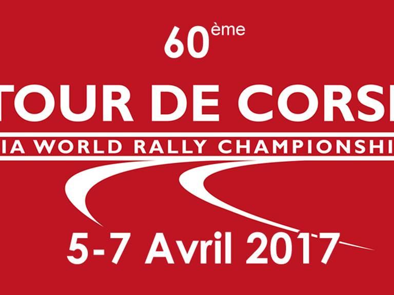 Tour de Corse Automobile 2017 - WRC -