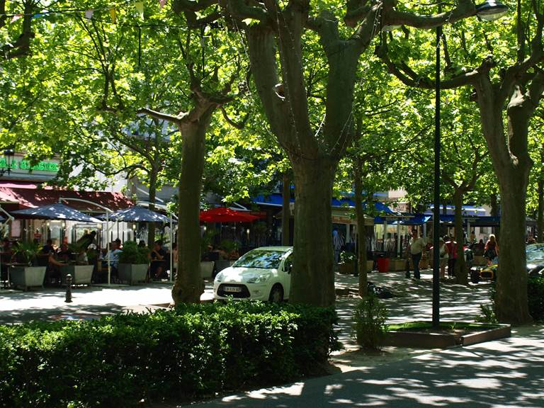 Boulevard Montélimar