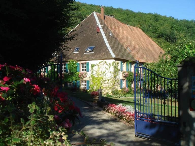 Le Schaeferhof