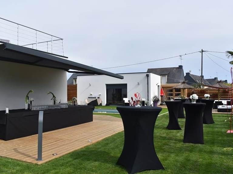 villa charles & ashton événements