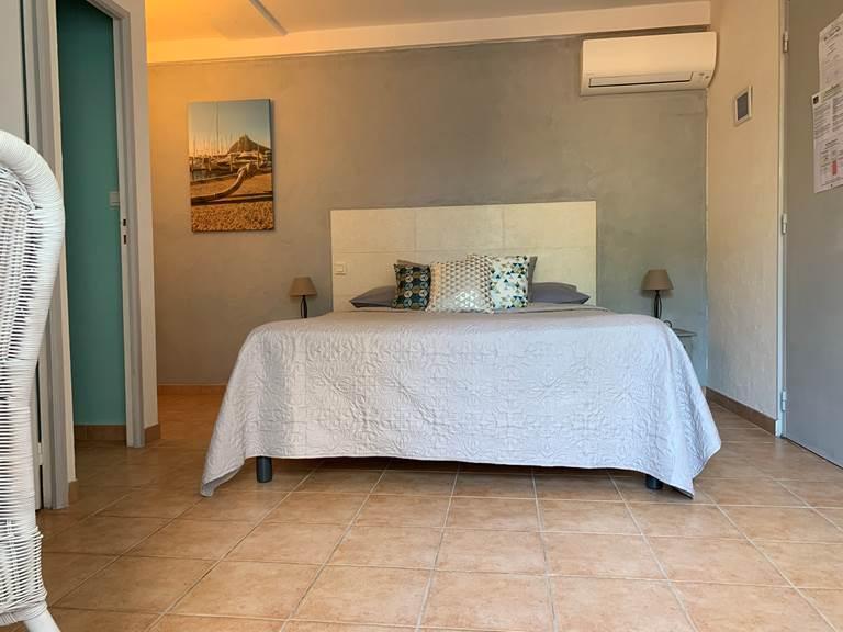 Chambre d'hôtes Grain de sable à Lunel