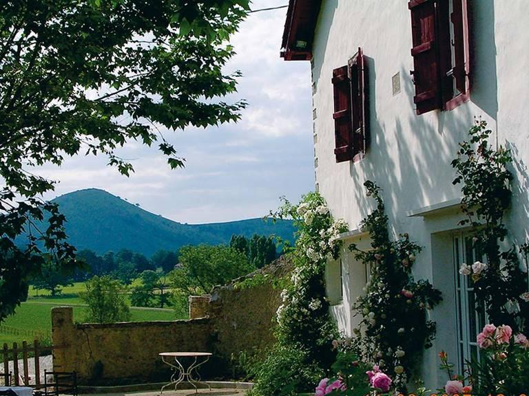 Maison Oyhanartia