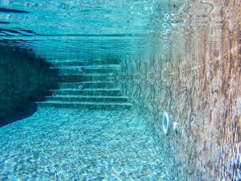 piscine (à partir de Juillet 2020)