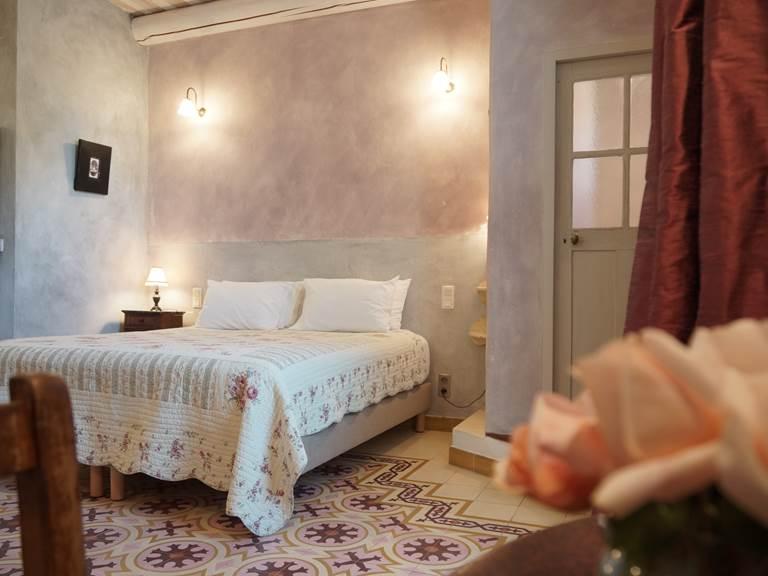 Chambre Tosca