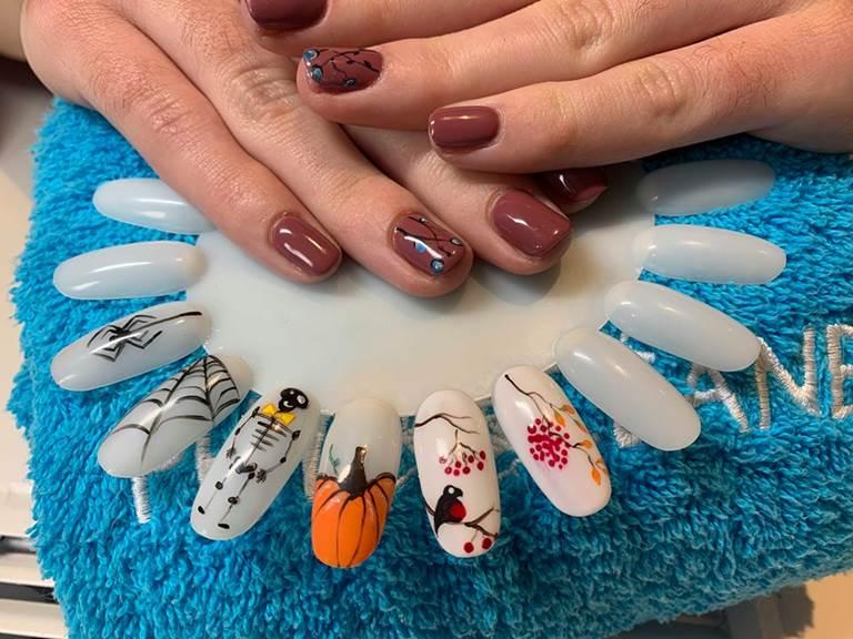 modele ongles