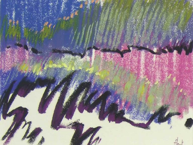 Flanet Symphonie sensorielle Opus 4 no3 (1) 12x14cm
