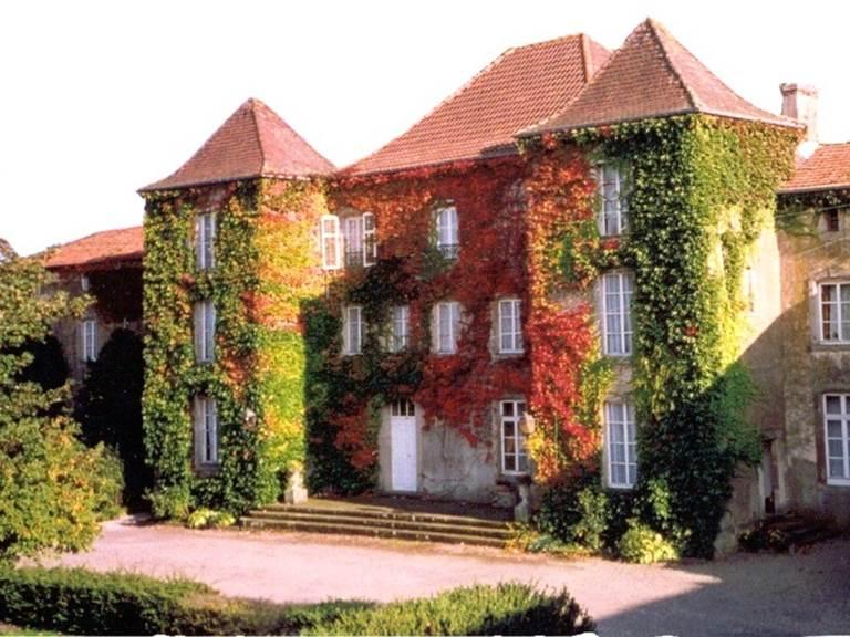 Château d'Alteville