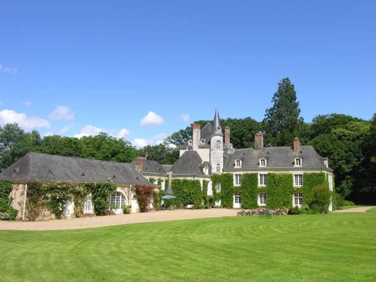 Château du Plessis-Anjou