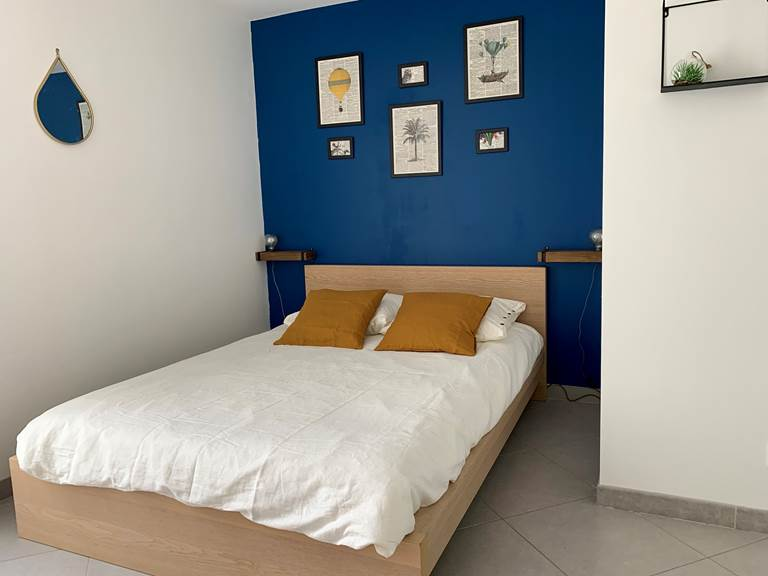 La chambre secondaire