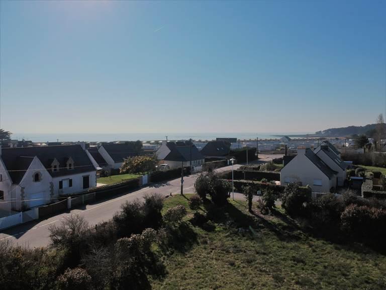 villa charles & ashton terrasse vue mer