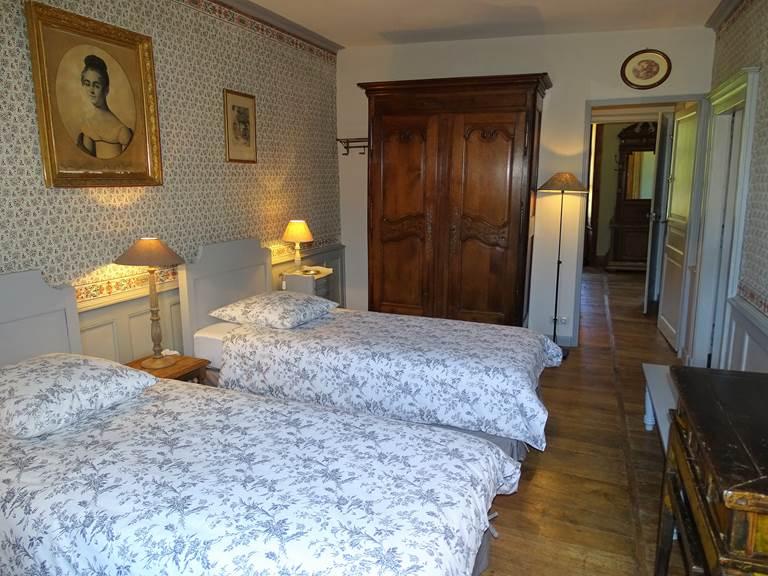 Suite De Beauverger.