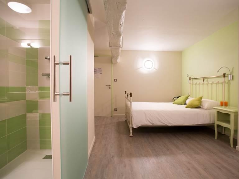 Vacances Perigord  Hostellerie  Hotel Restaurant LE SULLY Chambre