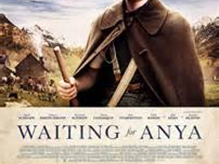 affiche film Waiting for Anya