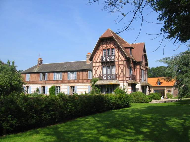 Manoir de Graincourt