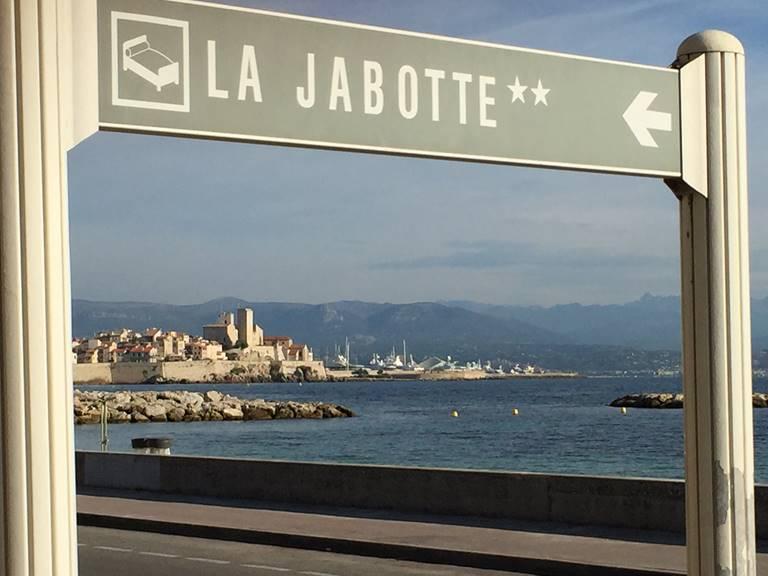 La Jabotte