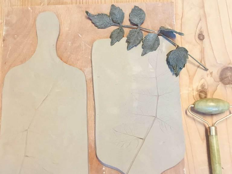 Empreinte cours de poterie chambre-d-hote les matins rubis-tarn-et-garonne-occitanie-location-toulouse